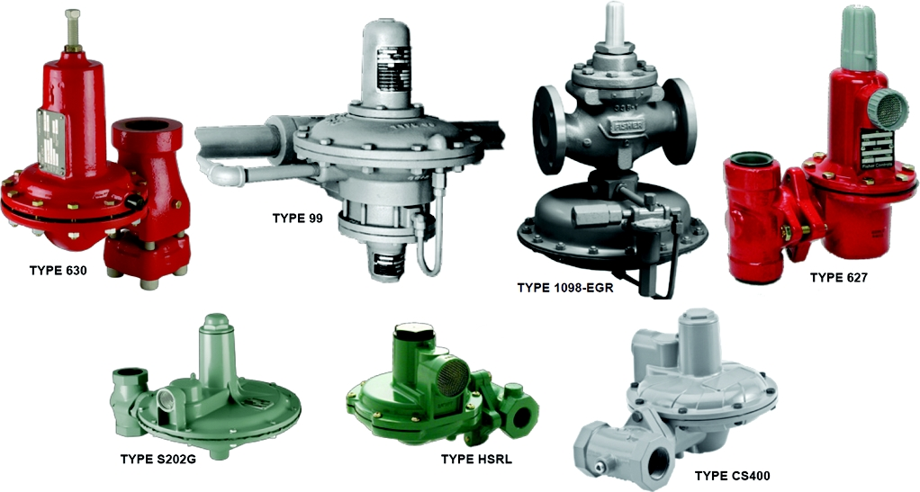 LPG & NH3 Supply, Inc  Online Catalog - Fisher Commercial